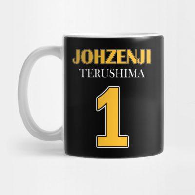 Terushima Haikyuu Mug