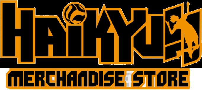 Haikyuu Merchandise Store