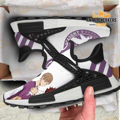 Shiratorizawa Academy Shoes Haikyuu Custom Anime Pt11 Nmd