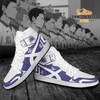 Ohgiminami High Sneakers Haikyuu Anime Shoes Mn10 Jd