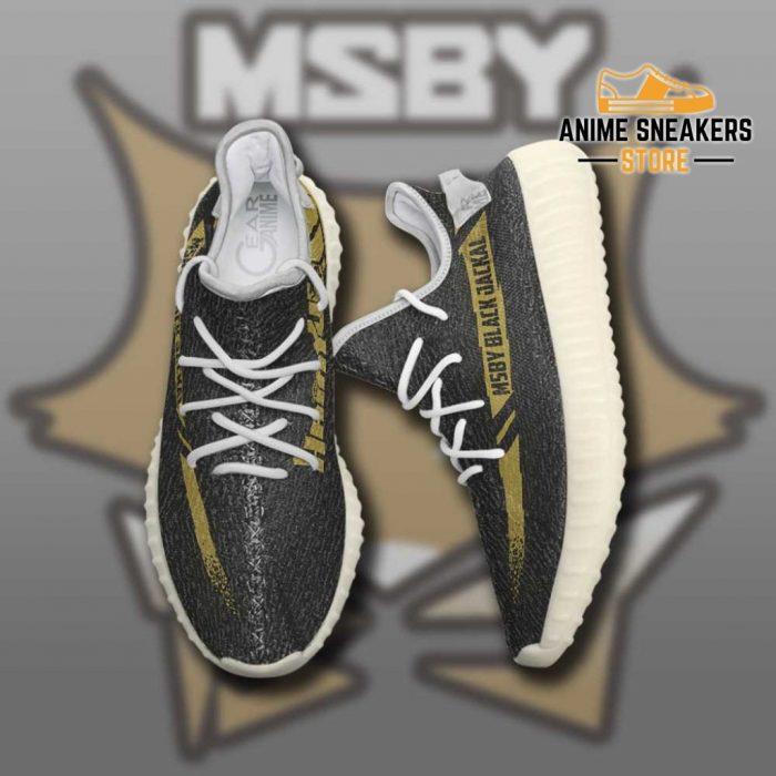 Msby Black Jackal Shoes Haikyuu Anime Sneakers Tt11 Yeezy