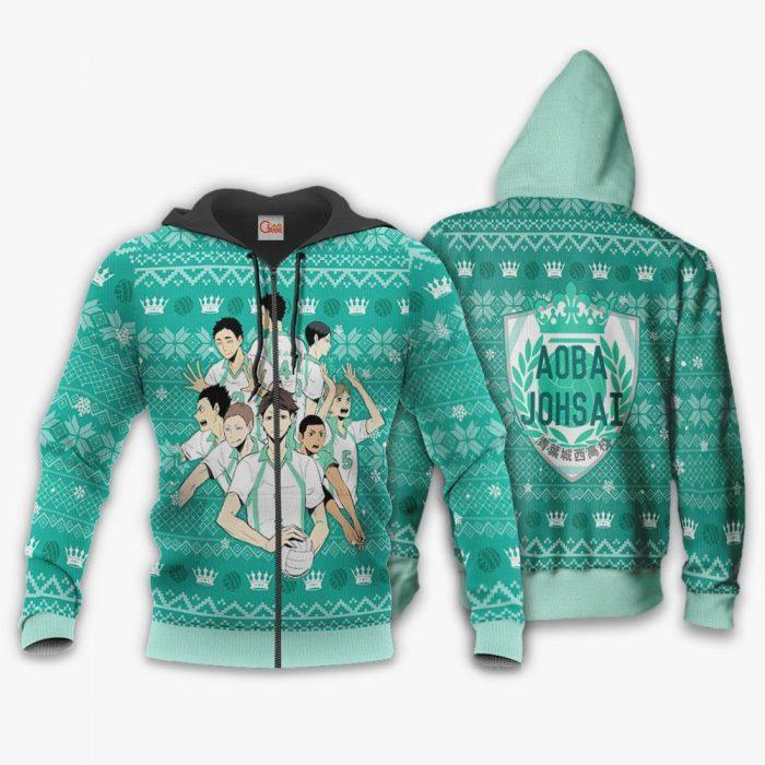 Sweater / M Official Haikyuu Merch