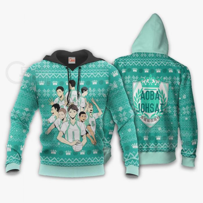 Sweater / L Official Haikyuu Merch