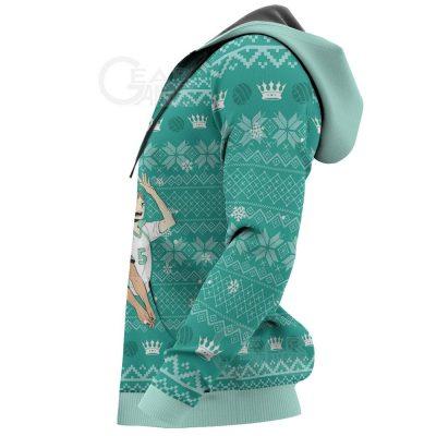 Sweater / XXL Official Haikyuu Merch