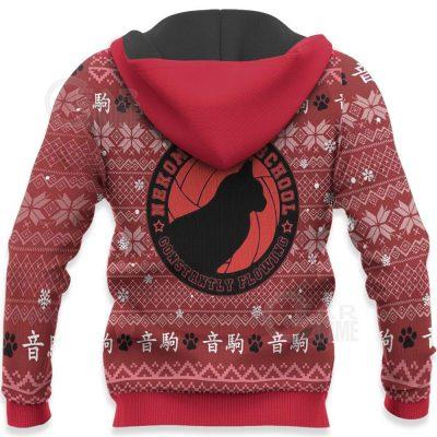 Sweater / XL Official Haikyuu Merch