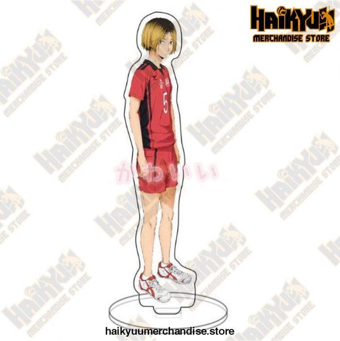 15Cm Haikyuu!! Acrylic Stand Model Figures 10