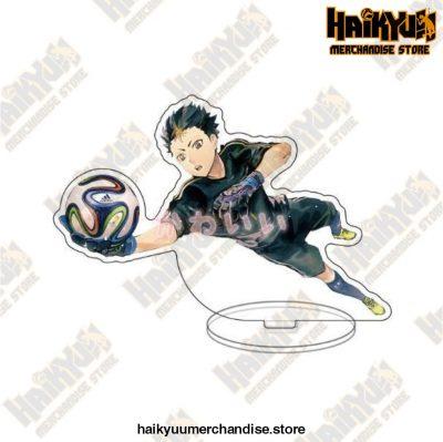 15Cm Haikyuu!! Acrylic Stand Model Figures 11