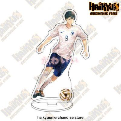 15Cm Haikyuu!! Acrylic Stand Model Figures 18