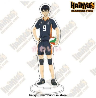 15Cm Haikyuu!! Acrylic Stand Model Figures 22