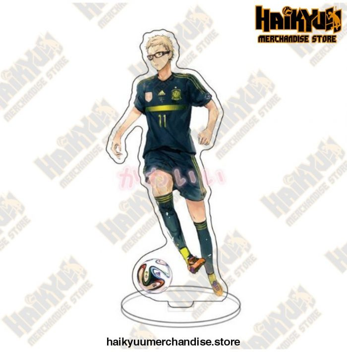 15Cm Haikyuu!! Acrylic Stand Model Figures 23