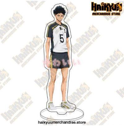 15Cm Haikyuu!! Acrylic Stand Model Figures 24