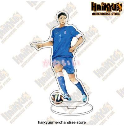 15Cm Haikyuu!! Acrylic Stand Model Figures 25