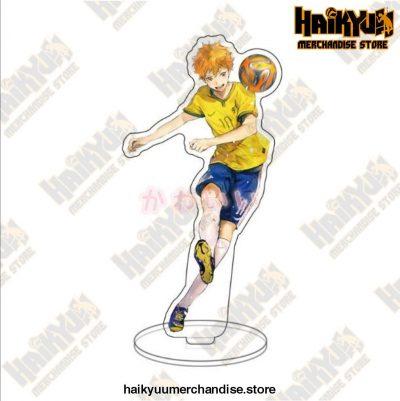 15Cm Haikyuu!! Acrylic Stand Model Figures 4