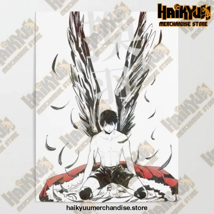 2021 Haikyuu Pictures Wall Artwork 50X70Cm No Frame / Nordic Jx3296-07