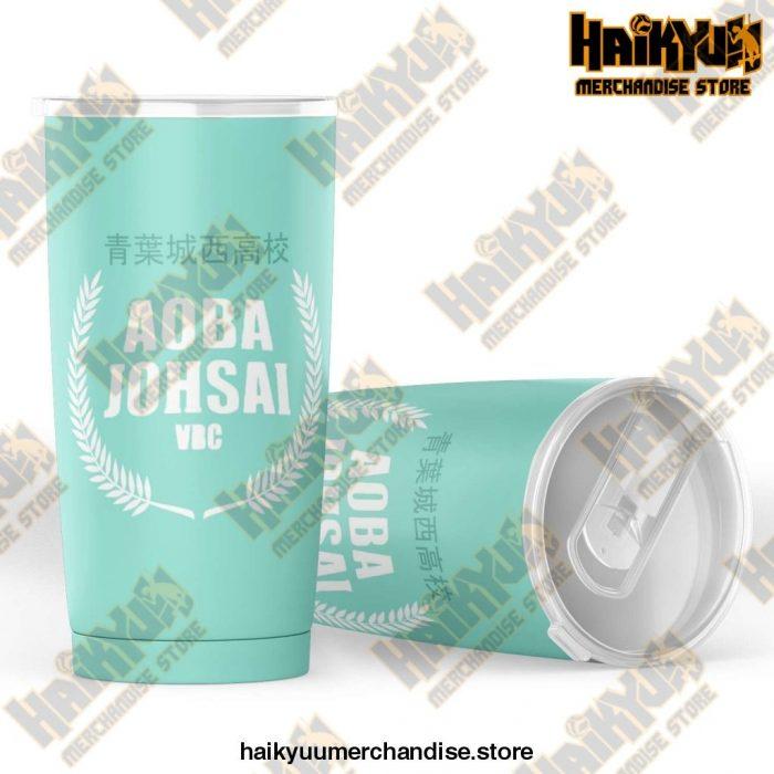Aoba Johsai High Haikyuu Tumbler 20Oz - Aop