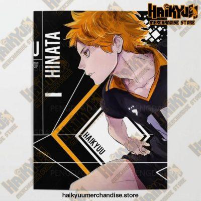 Haikyuu Anime Wall Artwork 50X70Cm No Frame / Nordic Jx3271-01
