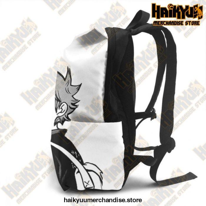 Haikyuu Backpack - Hinata Eating