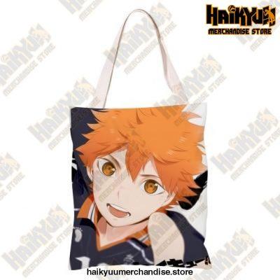 Haikyuu!! Canvas Shoulder Bag D