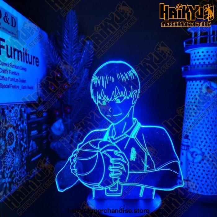 Haikyuu Kageyama Tobio 3D Led Anime Lamp