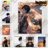 Haikyuu Kageyama Tobio Pictures Wall Art
