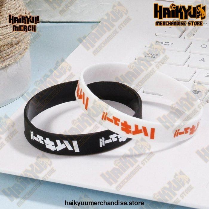 Haikyuu Karasuno Bracelet