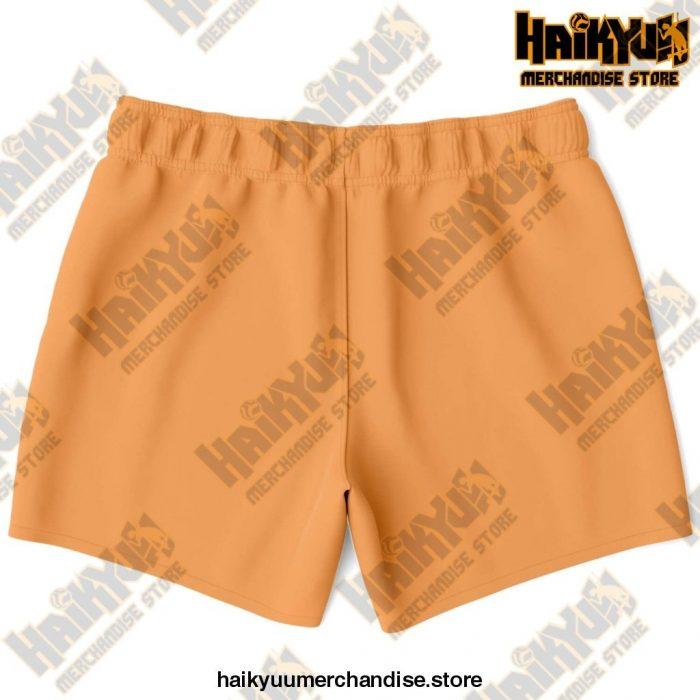 Haikyuu Karasuno High Swim Trunk Trunks Men - Aop