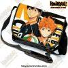Haikyuu Messenger Bag 1 Official Haikyuu Backpack Merch