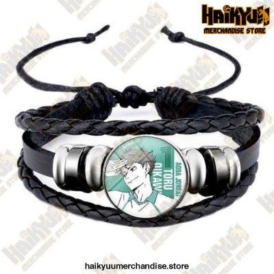 Haikyuu Bracelet  Oikawa Default Title Official Haikyuu Jewelry Merch