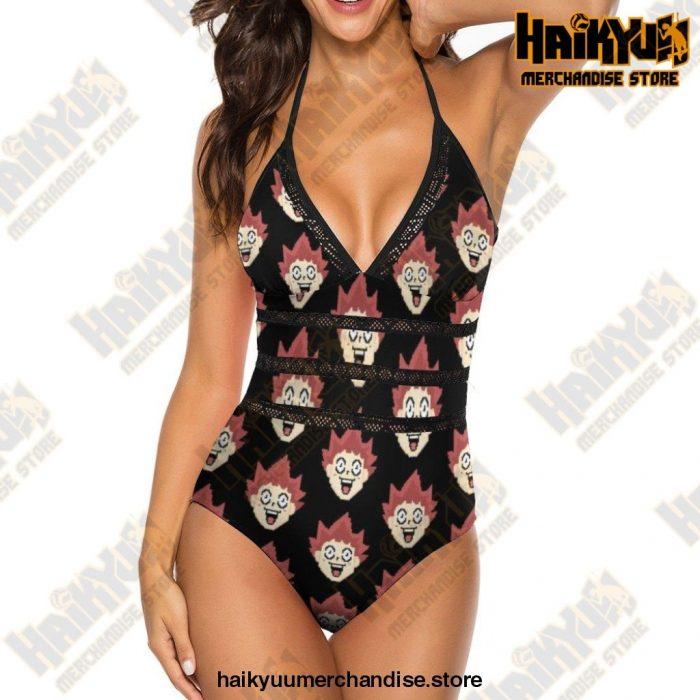 Haikyuu!! Swimsuit Onepiece Bathing Suit