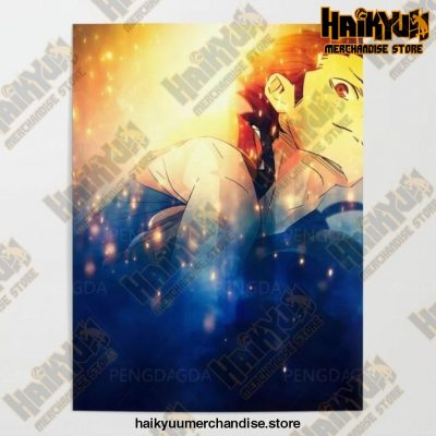 Hd Canvas Pictures Haikyuu Home Decoration 21X30Cm No Frame / Nordic Jx3297-06
