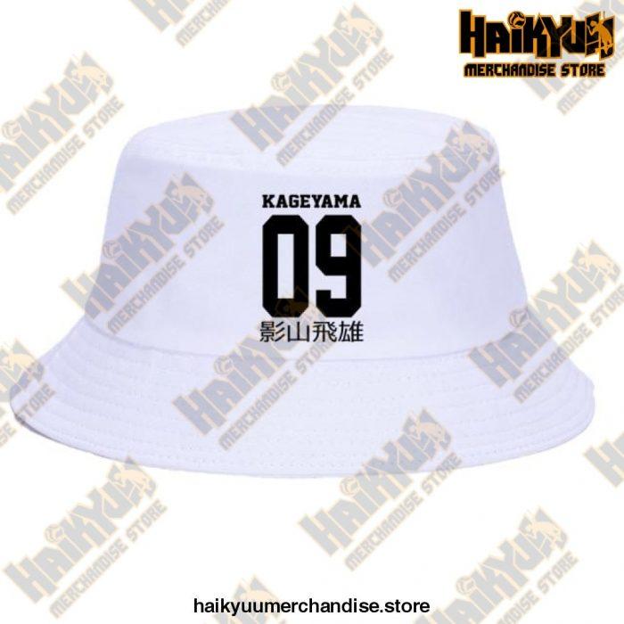 Kageyama Haikyuu Printing Bucket Hat