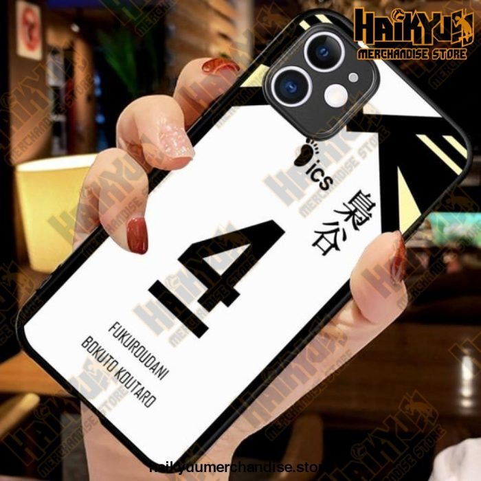 New Haikyuu Anime Iphone Case For One Plus 7T Pro / H6047S