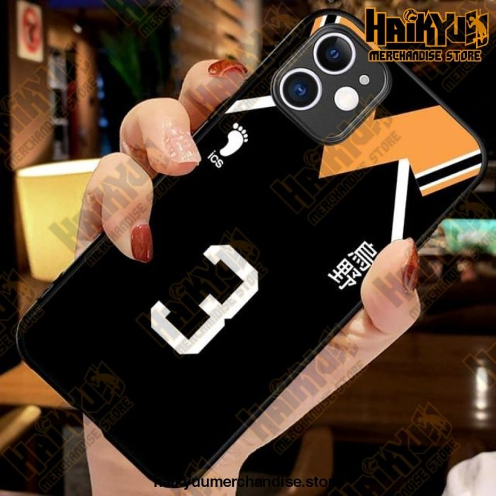 New Haikyuu Anime Iphone Case For One Plus 7T Pro / H6049S