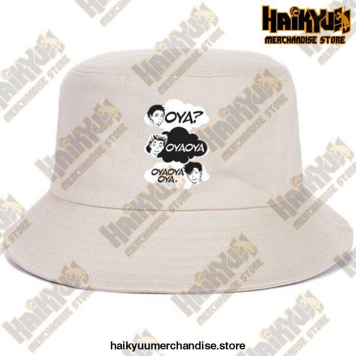 Oya Haikyuu Bucket Hats