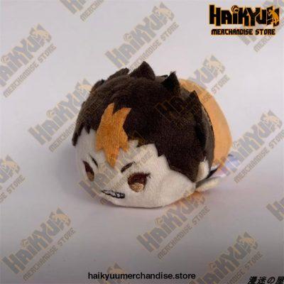 Stuffed Mochi-Mochi Haikyuu Plush Doll 1