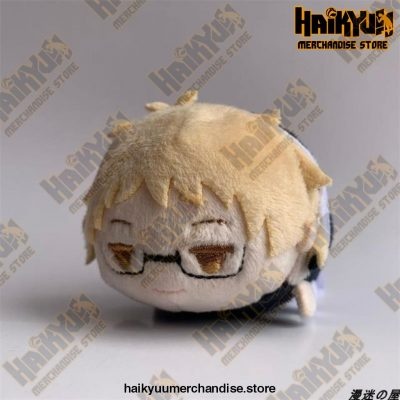 Stuffed Mochi-Mochi Haikyuu Plush Doll 10