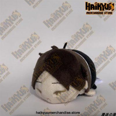Stuffed Mochi-Mochi Haikyuu Plush Doll 4