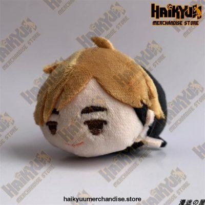 Stuffed Mochi-Mochi Haikyuu Plush Doll 5
