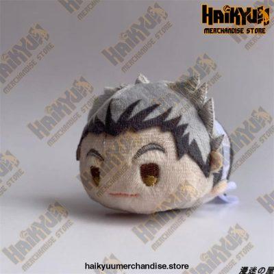 Stuffed Mochi-Mochi Haikyuu Plush Doll 7