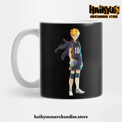 Hinata Mug