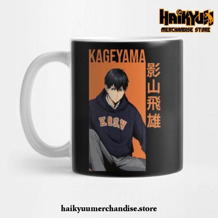 Kageyama Tobio - Haikyuu!! Anime Mug
